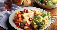 Print a Macaroni Grill coupon to get buy one parmesan entree, get one free starting April 19th!