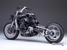 Zx14 ..possible future streetfighter project