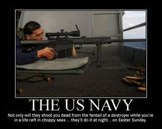 If You Run You'll Only Die Tired-Bravo Zulu shipmates