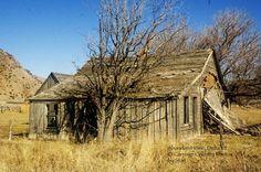 Delta Ut .Abandon Home