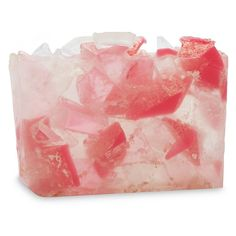 - HIMALAYAN PINK SEA SALT contain over vegetable glycerin, which moisturizes the skin with a luxurious lather that rinses cleanly away leaving the skin cleansed and silky smooth. Primal Elements, Sea Salt Soap, Himalayan Sea Salt, Wooden Soap Dish, Pink Sea Salt, Soap Making Process, Beer Soap, Soap Favors, Soap Maker