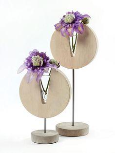 Serax Maison d'être - vasi e passiflora