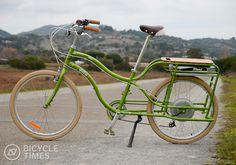 Review: Yuba Boda Boda | Bicycle Times Magazine - cargo with style