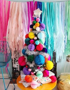 Colorful Christmas Decorations is one inseparable the main Christmas holidays, without which Christmas would lose all of its color, spirit, warmth and.
