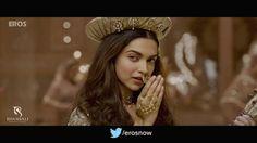 """""""Deewani Mastani"""" (Bajirao Mastani) Hindi Movie Song Free Download"""