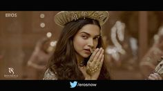 """Deewani Mastani"" (Bajirao Mastani) Hindi Movie Song Free Download"