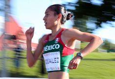 Gana Lupita González segunda medalla para México en Marcha 20 KM - http://diariojudio.com/noticias/gana-lupita-gonzalez-segunda-medalla-para-mexico-en-marcha-20-km/205741/