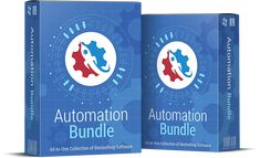 AutomationBundle By Paul Ponna – Biggest Software Bundle Deal of The Year! Finally… A Powerful Arsenal of Software Tools Available On-Demand To Anyone – Regardless of Their Budget! Start Up Business, Growing Your Business, Online Business, Drive Online, Business Profile, Pinterest For Business, Mechanical Engineering, Wordpress Plugins, Ways To Save Money