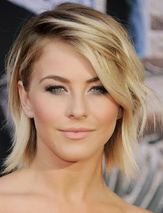 mommentary: Blonde Hairstyles Vol 02