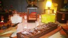 Enjoy a brunch buffet at The Address, Downtown Dubai !