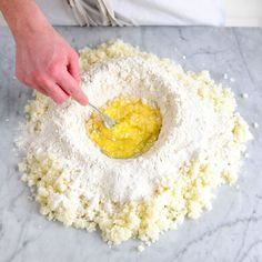Potato Gnocchi Recipe, Gnocchi Recipes, Pasta Recipes, Potato Pasta, Potato Recipes, Best Potatoes For Gnocchi, Best Gnocchi Recipe, Make Your Own Pasta, Food To Make