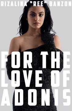 "Rizalina ""Ree"" Banzon -  For the Love of Adonis #MenChallenge #fanmade #xxakanexx #wattpad #bookcover #DonDon #Ree #teamChurva"