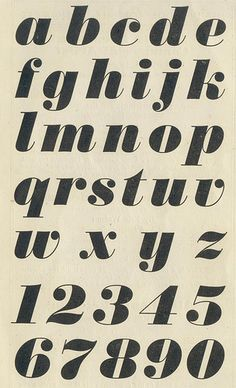 A guide to lettering bodoni italic Hand Lettering Fonts, Lettering Styles, Typography Letters, Lettering Design, Cool Fonts Alphabet, Cursive Fonts, Typographie Inspiration, Vintage Typography, Vintage Logos