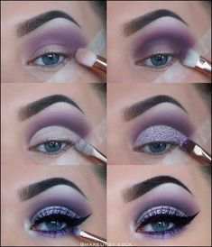 134+ tips easily eye makeup for women 2019 - page 35 ~ producttall.com