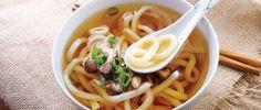 SAITAKU ¦ Udon Noodle