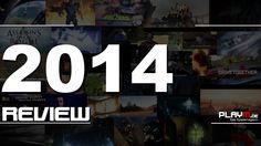 Review 2014 - Unser Jahresrückblick der großen Spiele