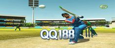 Online cricket game is good medium to Quench Thirst of Fans Cricket turns into…