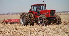 International Tractors, International Harvester, Farm Life, Vintage Ads, Farming, Case Ih, Big, Appliances, Iron