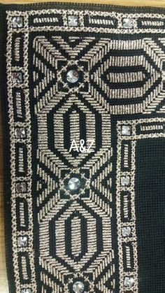 Embroidery Stitches, Fanfiction, Bohemian Rug, Stamp, Patterns, Rugs, Handmade, Hardanger, Cross Stitch
