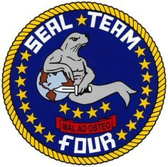 Seal Team 4. Responsibility: South and Central America Environment: Desert and Urban