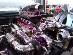 Twin Turbo OH MY!!