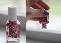 How to fix your old nail polish that is half used and gunky!!!