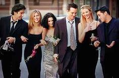 """Definitive Proof That """"Friends"""" And """"How I Met Your Mother"""" Are Basically The Same Show"""