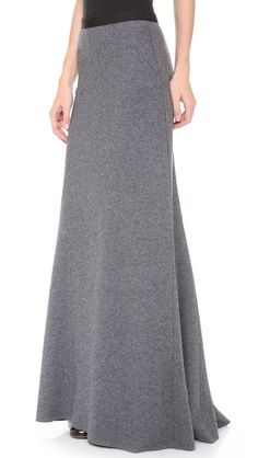 I love long skirts! | My Style | Pinterest | Beautiful, Maxi ...