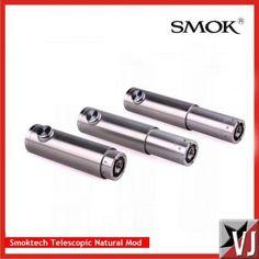 Smoktech Natural Telescopic