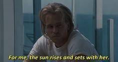 - Val Kilmer in Heat (1995)