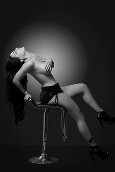 Angela's chair - Angela's chair is part of a book model by fabianpulido.com…
