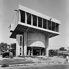 Shriram Centre, Delhi   / Shiv Nath Prasad