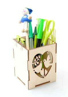 Pudełko Kivu :)