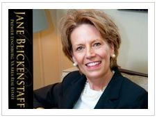 Jane Blickenstaff