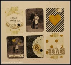 Stampin' UP! Convention Teil 3