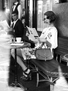 coffee_mood: Кофейные встречи...