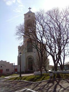 Igreja de Cambará do Sul/RS