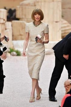 She Is Rebel - Anna Wintour