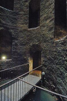 Pozzo di San Patrizio, Orvieto (TR)