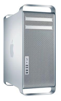 Simply beautiful. Mac Pro. Jony Ive. Apple.