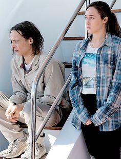 Nick & Alicia Clark | Fear The Walking Dead season 2