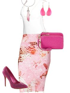 Shop at ShicaChic.com #Style #Pink #PersonalStylist #Shop