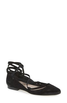 fa5bc086889 another version of the lace up flat aka shoe crush. Zapatos Cómodos