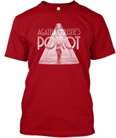 Newest Limited Edition - Poirot Tee
