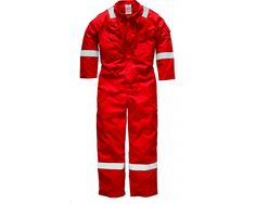 Dickies Lightweight Dalatec Coverall