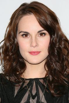 Michelle Dockery (born 15 December 1981) is an English actress of stage and screen, and a singer. Description from fameimages.com. I searched for this on bing.com/images