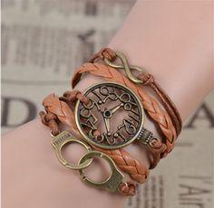 Dámské náramky na zápěstí hodinky – náramky na zápšstí Na tento produkt se vztahuje nejen zajímavá sleva, ale také poštovné zdarma! Využij této výhodné nabídky a ušetři na poštovném, stejně jako to udělalo již velké …