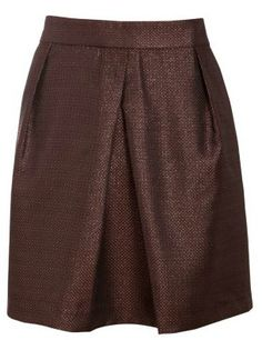 pictures of best skirt styles for pear shaped women | Lipstick Shoes and Parties: Shape Shopping.....Skirts