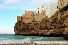 Pensieri in Viaggio: Due giorni in Puglia: un itinerario per (ri)scoprire la mia terra