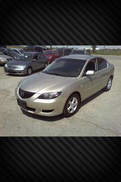 love this Mazda!